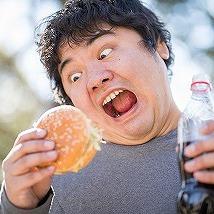 低炭水化物の食事は、通常の食事よりも多くのカロリーを消費する??